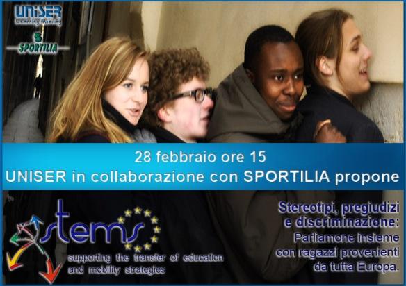 STEMS_volantino