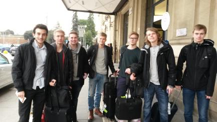 7 svedesi