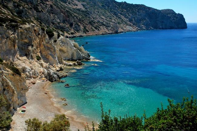 Chios, Grecia