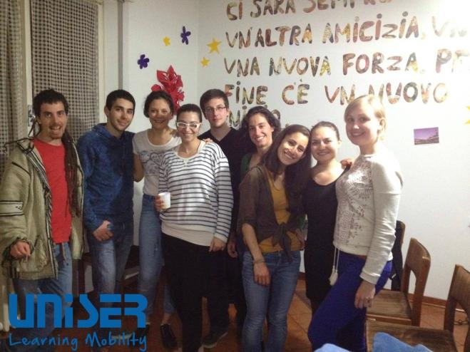 I volontari.m