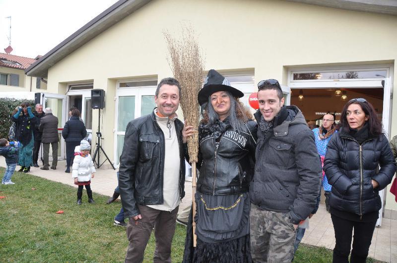Villaggio Mafalda - Cooperativa Sociale Paolo Babini