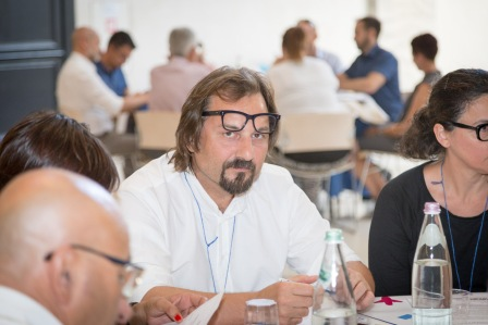 Filippo Tisselli - Architetto