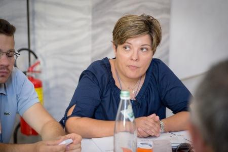 Francesca Fabbri Confindustira