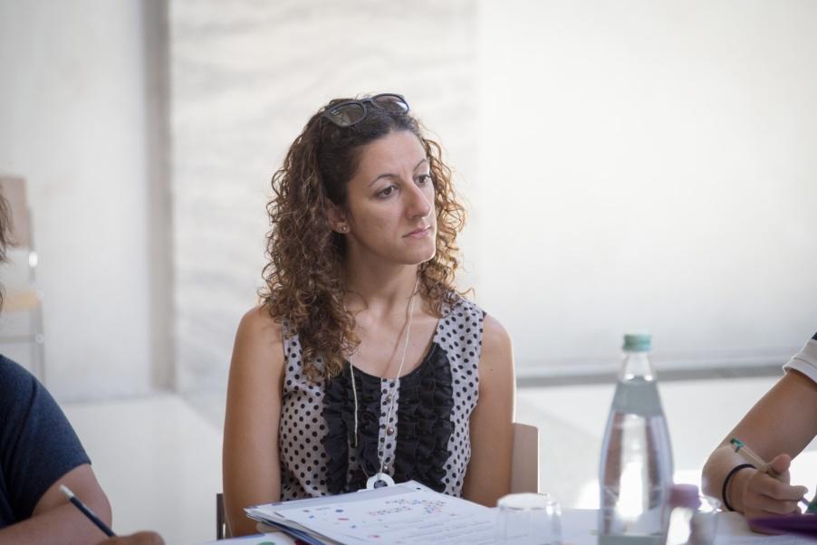 Laura Prati - Consorzio di Solidarietà Sociale Forlì