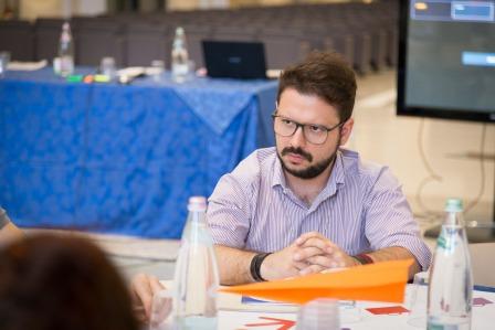 Luca Cambiale - Bonfiglioli Riduttori