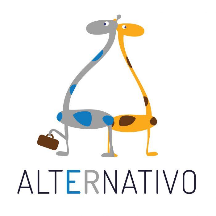 Logo Alternativo