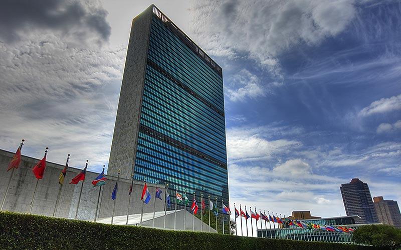 Nazioni-Unite